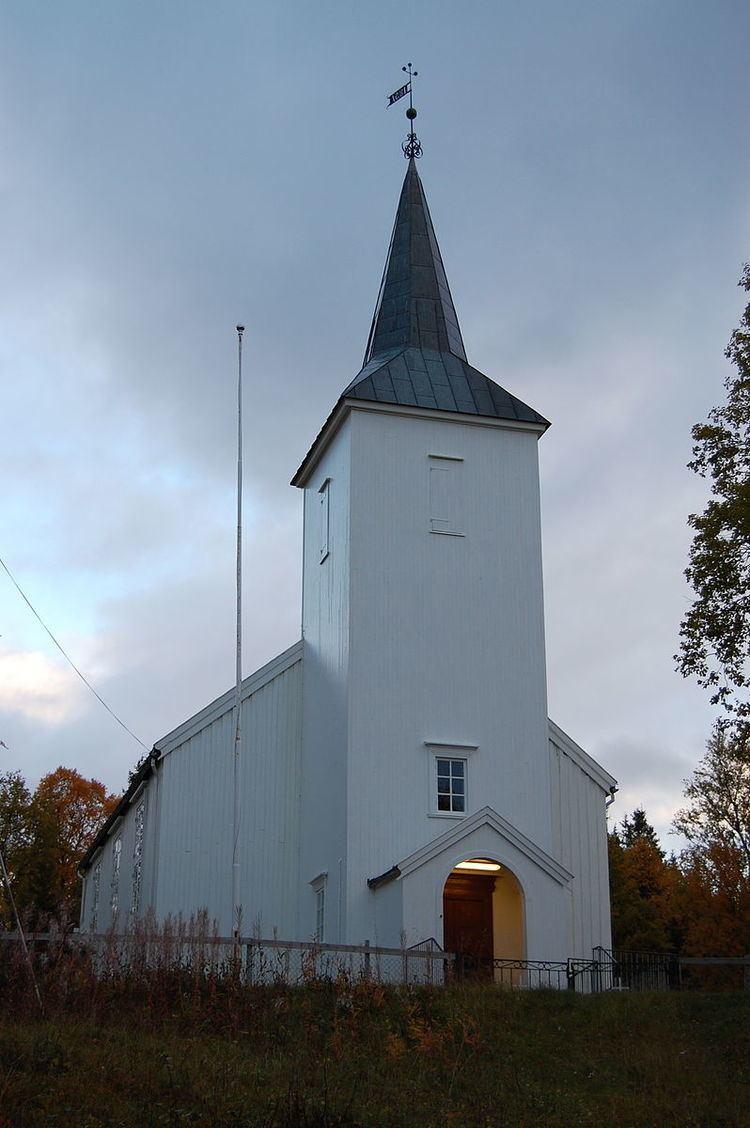 Malangen Church