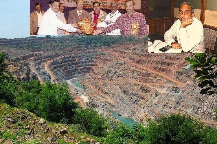 Malanjkhand Malanjkhand Copper Project Metalliferous Mines India Mining