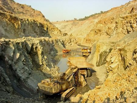 Malanjkhand Malanjkhand Copper Mine Nova Mining