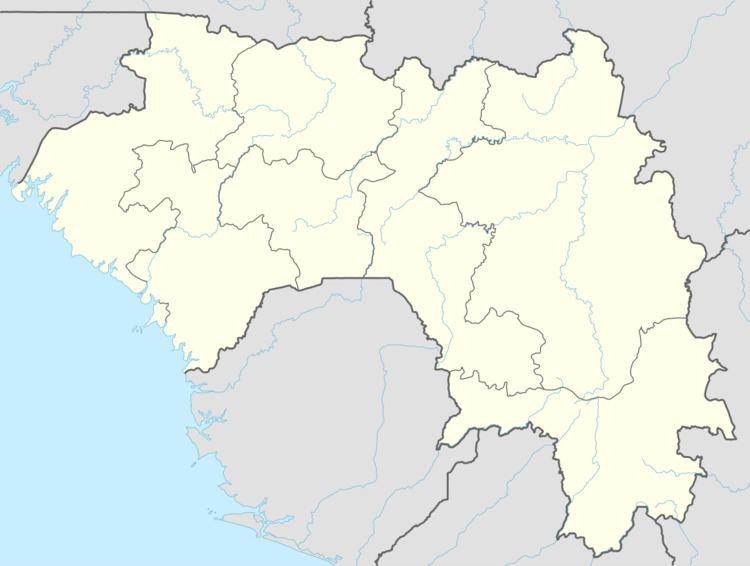 Malanta, Guinea
