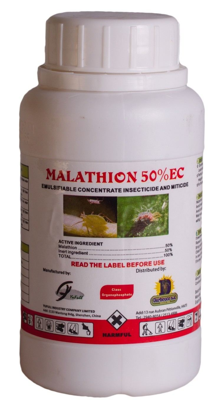 Malathion Insecticides Malathion 50 EC