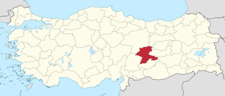 Malatya (electoral district)