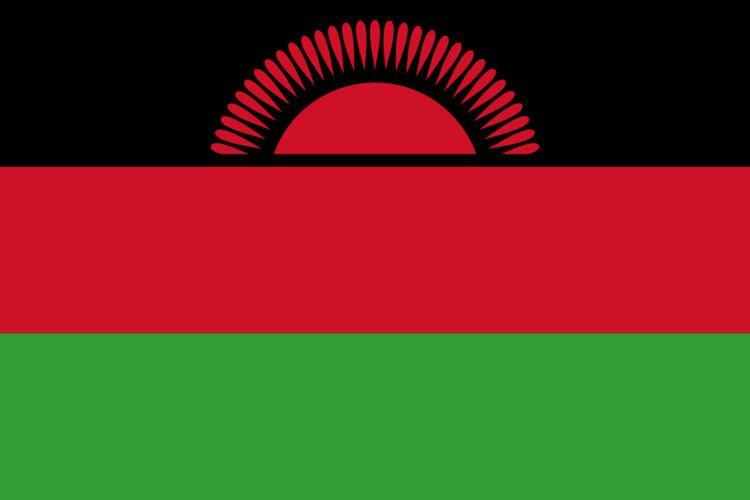 Malawi at the 2016 Summer Paralympics