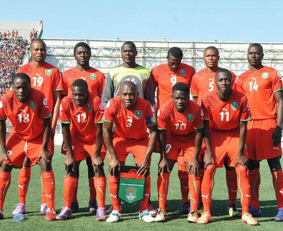 Malawi national football team COSAFA Cup Experienced squad for Malawi Futaacom