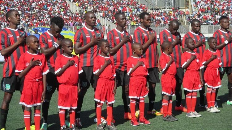 Malawi national football team Malawi start off Africa Cup qualifier on bad note afriemorgafriemorg