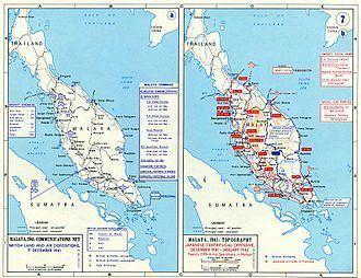 Malayan Campaign httpsuploadwikimediaorgwikipediacommonsthu