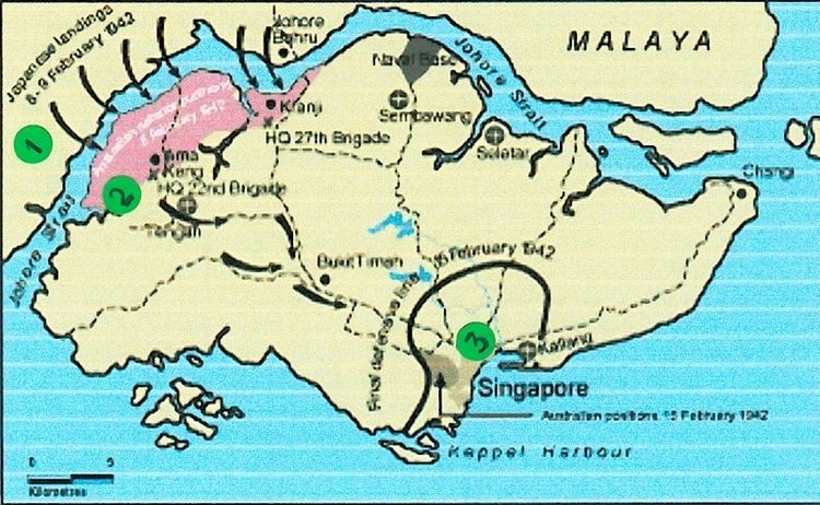 Malayan Campaign Malayan Campaign 2 Pacific Paratrooper