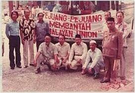 Malayan Union PENGAJIAN MALAYSIA MALAYAN UNION amp PERSEKUTUAN TANAH MELAYU