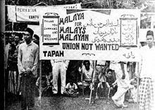 Malayan Union httpsuploadwikimediaorgwikipediacommonsthu
