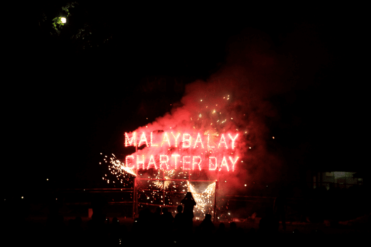 Malaybalay in the past, History of Malaybalay