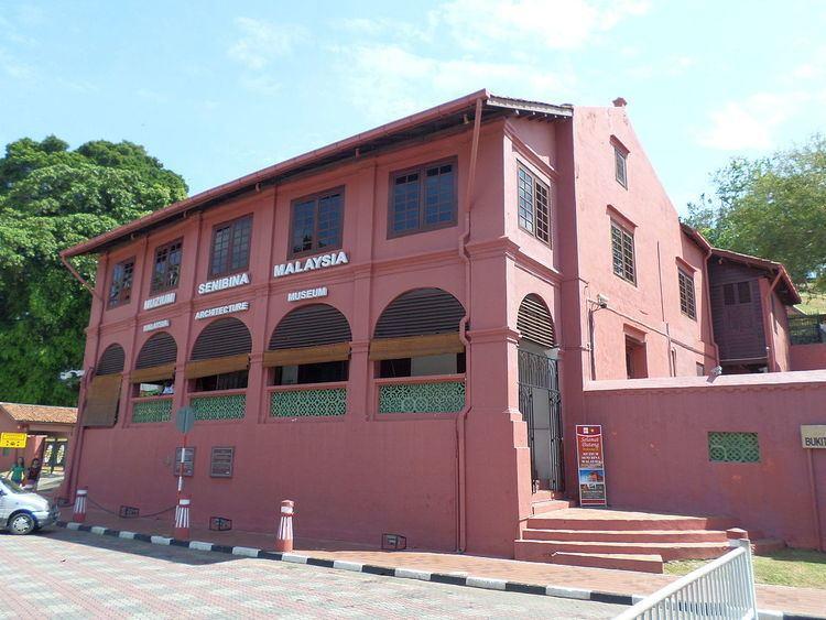 Malaysia Architecture Museum