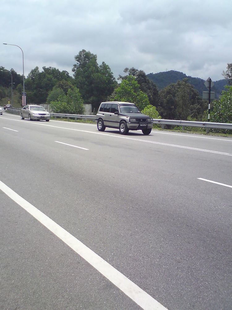 Malaysia Federal Route 51