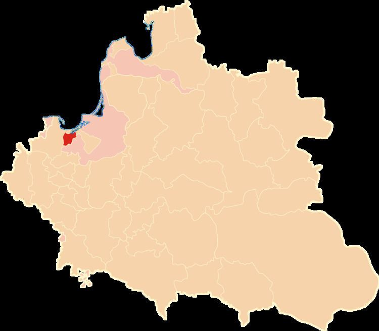 Malbork Voivodeship