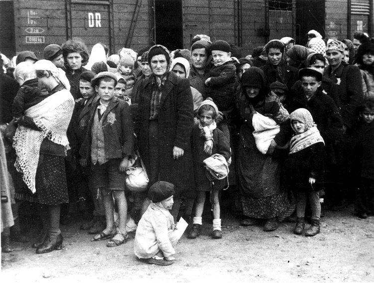 Malchow concentration camp