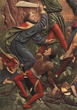 Malchus St Malchus Saints amp Angels Catholic Online