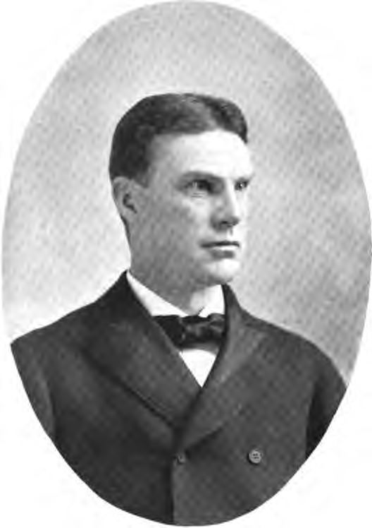 Malcolm A. Moody