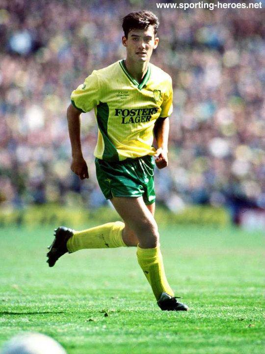 Malcolm Allen (footballer) Malcolm ALLEN League Appearances Norwich City FC