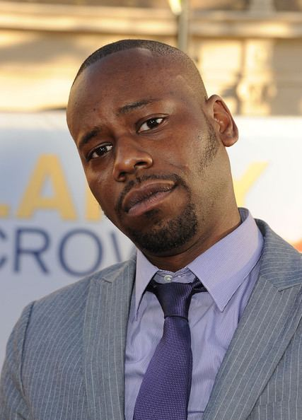Malcolm Barrett (actor) MalcolmBarrettjpg