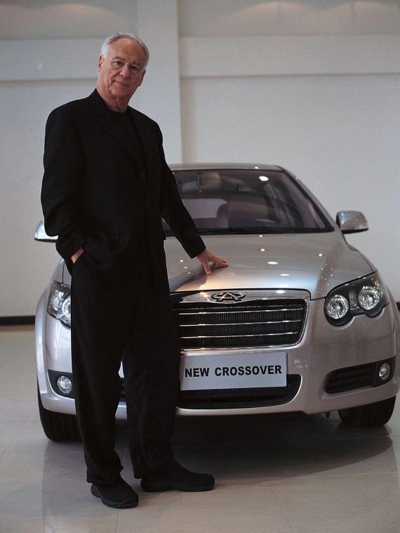 Malcolm Bricklin Malcolm Bricklin Visionary Vehicles versus Dennis Gore