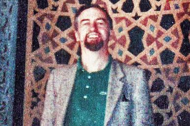Malcolm Colledge