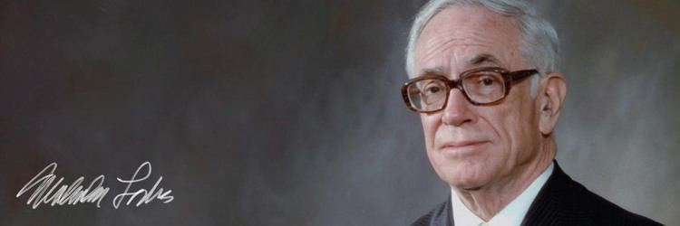 Malcolm Forbes New Jersey Hall of Fame Malcolm Forbes