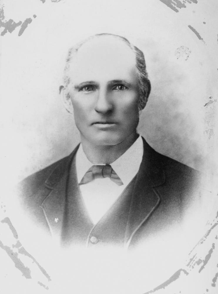 Malcolm Geddes