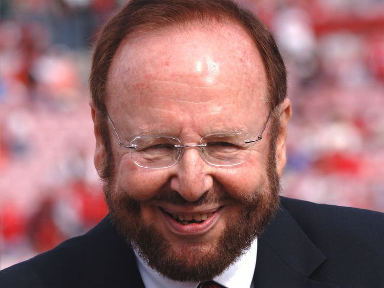 Malcolm Glazer Malcolm Glazer dead Manchester United and Tampa Bay Buccaneers