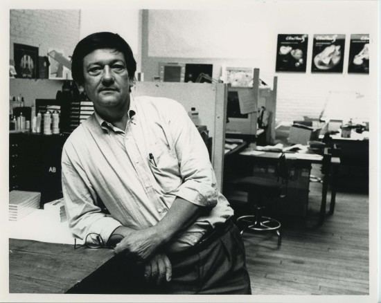 Malcolm Grear Malcolm Grear Passes Away RISD Academic Affairs