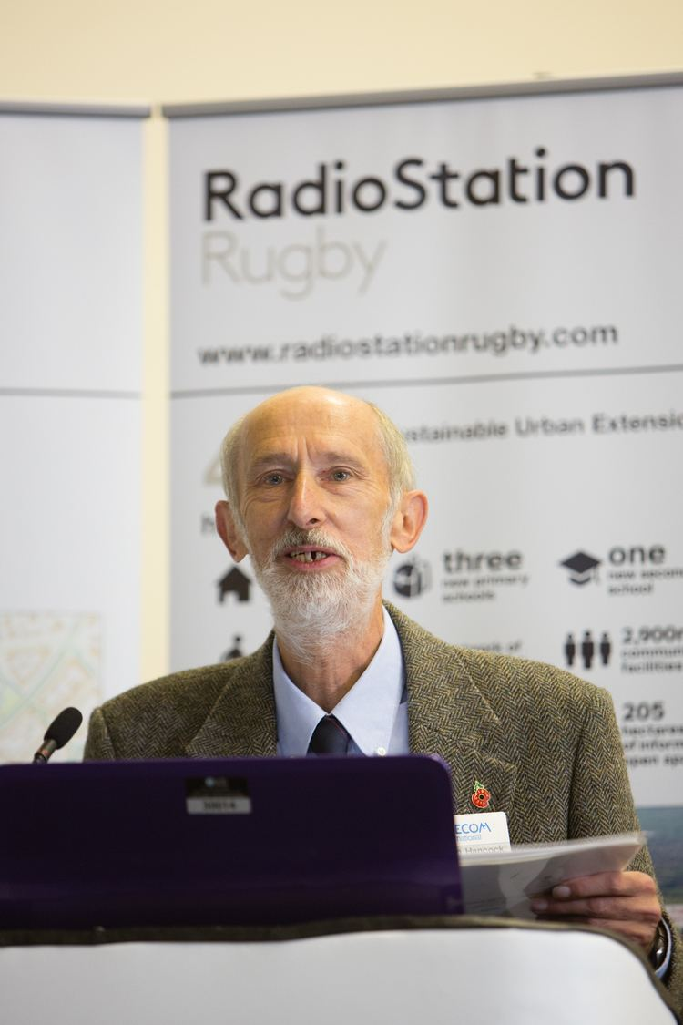 Malcolm Hancock Malcolm Hancock Radiostation Rugby Connecting you to now