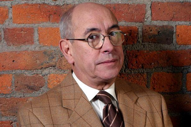 Malcolm Hebden Coronation Street39s Malcolm Hebden taken to hospital after