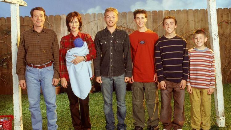 Malcolm in the Middle Life was unfair but authentic on Malcolm In The Middle 100