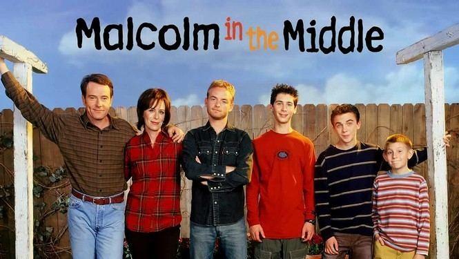 Malcolm in the Middle Malcolm in the Middle 2000 for Rent on DVD DVD Netflix