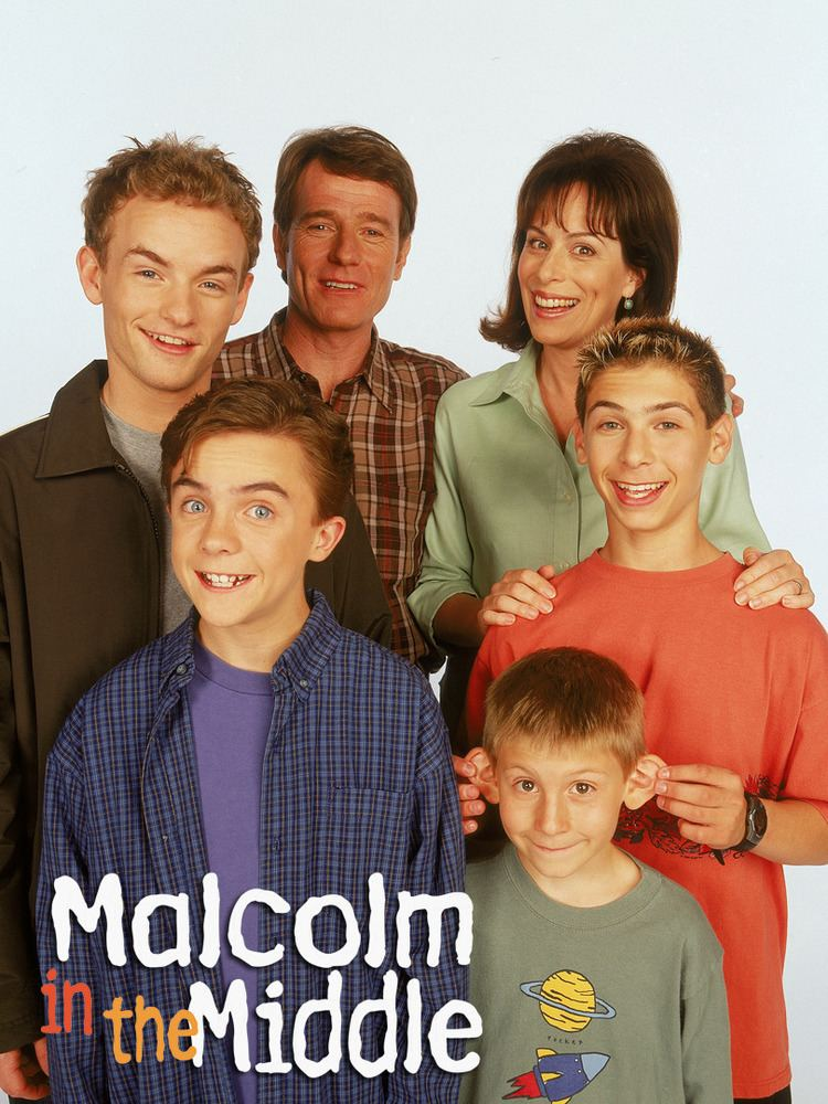 Malcolm in the Middle Malcolm in the Middle TV Show News Videos Full Episodes and More