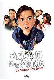 Malcolm in the Middle Malcolm in the Middle TV Series 20002006 IMDb