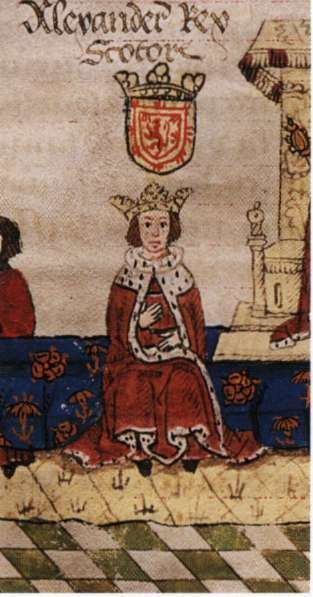 Malcolm IV of Scotland Later house of Canmore 1153 1290