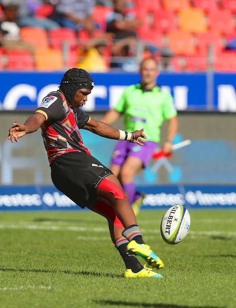 Malcolm Jaer Malcolm Jaer Photos Photos Super Rugby Rd 3 Kings v Chiefs Zimbio