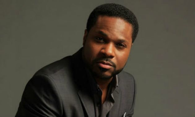Malcolm-Jamal Warner MalcolmJamal Warner Opens Up About Failed BET Show The