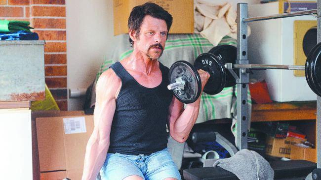 Malcolm Kennard Catching Milat star Mal Kennards transformation