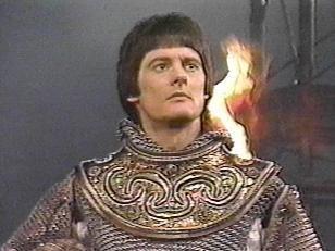 Malcolm (Macbeth) Malcolm