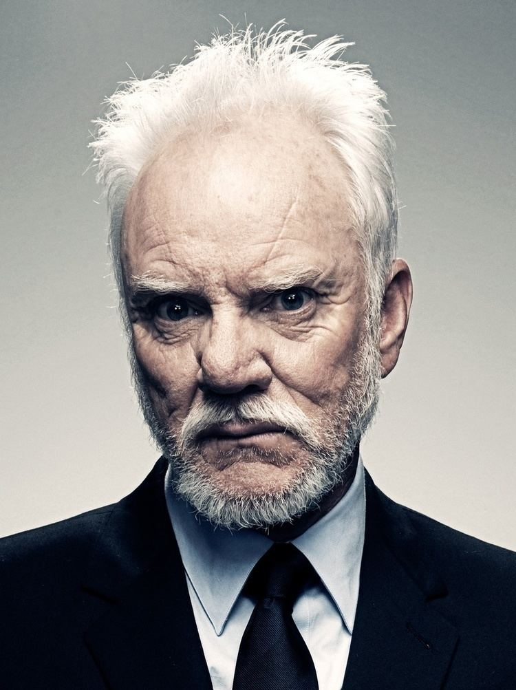 Malcolm McDowell Picture of Malcolm McDowell
