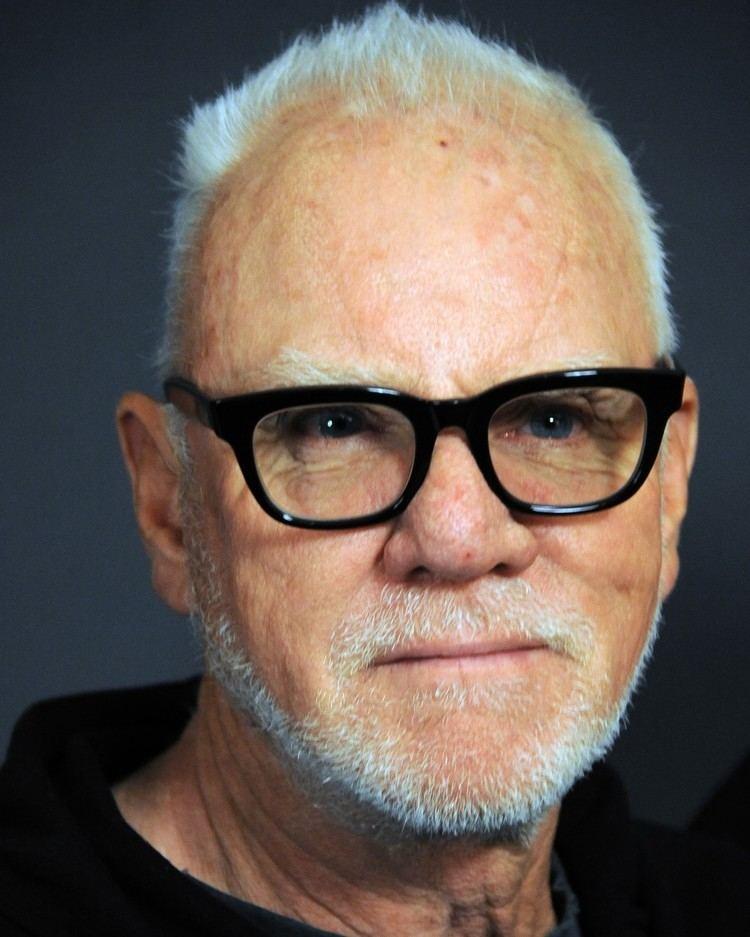 Malcolm McDowell Malcolm McDowell Actor Biographycom