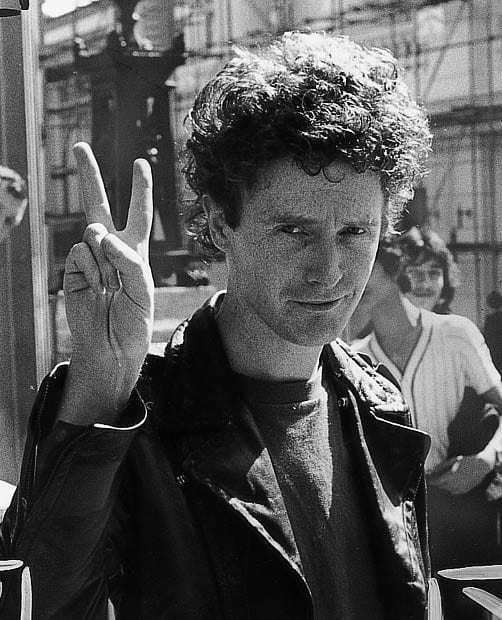 Malcolm McLaren - Alchetron, The Free Social Encyclopedia