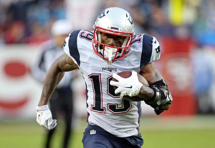 Malcolm Mitchell Patriots Notebook Rookie wideout Malcolm Mitchell comes up big