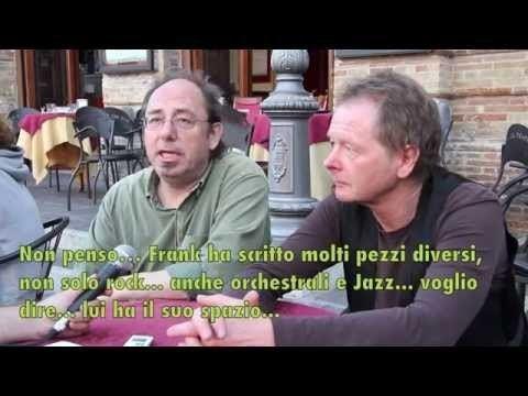 Malcolm Mortimore Intervista a Gary Green Malcolm Mortimore ENG SUB ITA YouTube
