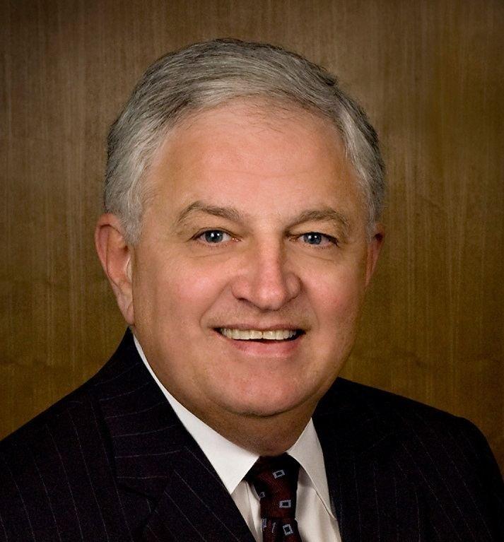 Malcolm Portera Marshall to host economic development expert Malcolm Portera for