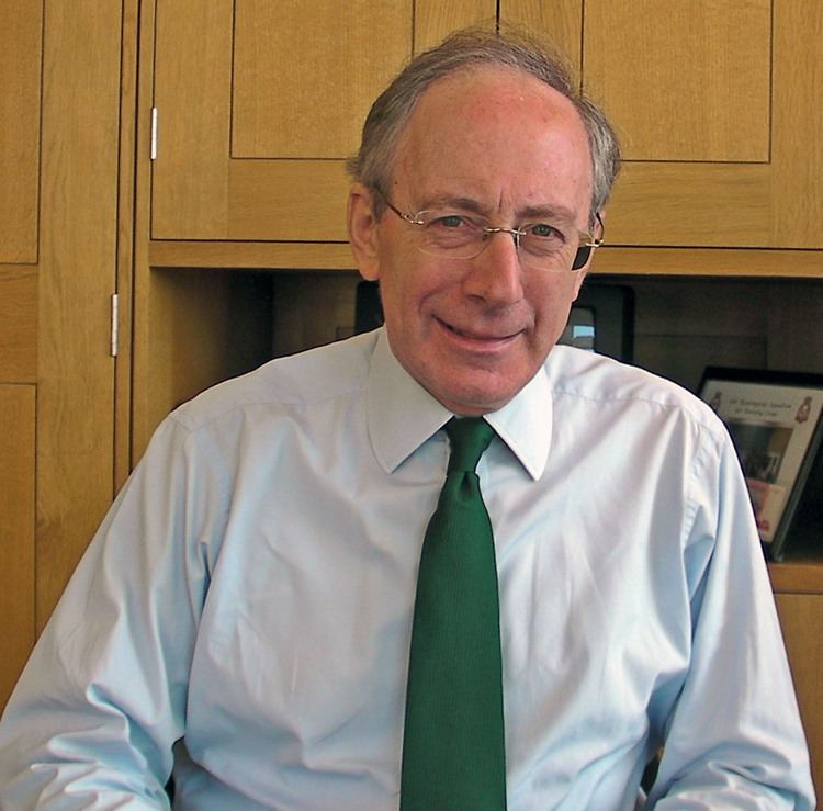 Malcolm Rifkind Sir Malcolm Rifkind remembers taking part in the first