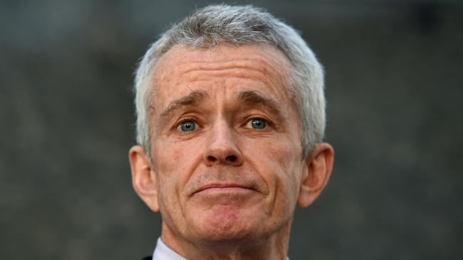 Malcolm Roberts (politician) One Nation senator Malcolm Roberts declares love of gold
