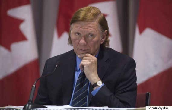 Malcolm Rowe Malcolm Rowe New Supreme Court Nominee Faces Grilling By MPs Senators