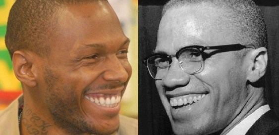 Malcolm Shabazz San Francisco Bay View Two years after his murder his imam