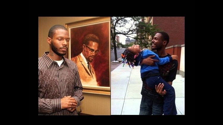 Malcolm Shabazz Assassination of Malcolm Xs Grandson Malcolm Latif Shabazz 59